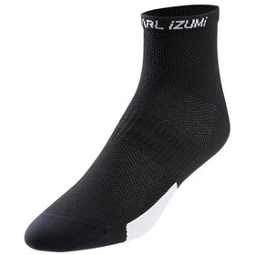 PEARL iZUMi Elite Low Socks Men pi core black